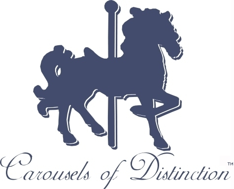 Carousels of Distinction, an exquisite collection of finely made musical carousels, musical carousel water globes & snow globes for collectors of all ages.